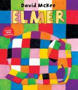 Elmer: Big Book (Elmer)