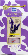 Yoko Lavender Spa Milk Bath Salt With Vitamin-E & B3 300 Gm