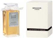 Bahoma Eau De Cristal Luxurious Gift Box with a 200 ml Bath Oil in a Glass Bottle
