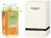 Bahoma Pomelo Grapefruit Luxurious Gift Box with a 200 ml Bath Oil in a Glass Bottle