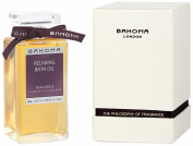 Bahoma Indulgence Luxurious Gift Box with a 200 ml Bath Oil in a Glass Bottle