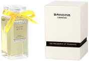 Bahoma Vitality Luxurious Gift Box with a 100 ml Bath Oil in a Glass Bottle