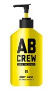Ab Crew Body Wash 480ml
