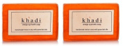 Khadi Orange Soap, 125g