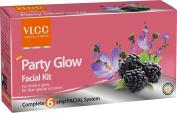 VLCC Party Glow Facial Kit, 60gm
