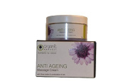 Coloressence Organic Harvest Anti Ageing Massage Cream 50g