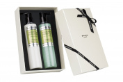 Bahoma Chameleon Luxurious Gift Box with 250 ml Shower Gel/ 250 ml Body Lotion