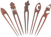 Sonor Wood Hair Pin