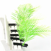 Cuhair(tm) Girl Baby Gift Love Manga 10pcs Cute Grass Sprout Design Hair Clip Pin Barrettes Accessories