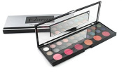 ZoyAsh® 26 Colours Professional Eyeshadow Eye Shadow Palette High Quality Makeup Kit Cosmetic Set Make Up Powder Case