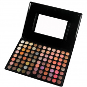 Fashion Gallery Shimmer Metal Mania Eye Shadow Palette 88 Colour