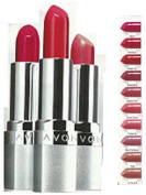 Ultra Colour 3D Plumping Lipstick - Stolen Kisses