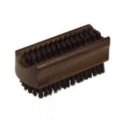 Redecker Thermal Nail Brush - Black Bristles