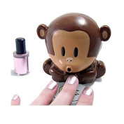Blow Monkey Nail Dryer [version:x7.5] by DELIAWINTERFEL