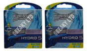 Wilkinson Sword Hydro 5 Razor Blade Value Pack