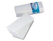WAX MASTER PROFESSIONAL BONDED WAXING STRIPS - PACK OF 100
