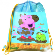 Peppa Pig George Trainer Bag