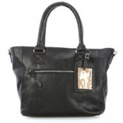 Cowboysbag Stick Together Bag Barrow Handbag co1513-100-black