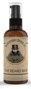Bushranger Beard Oil - 100ml Premium Quality Conditioning For Softer, Thicker And Fuller Beard. Stimulate Hair Growth And Moisturise Skin To Avoid Beardruff. Light Oil With Refreshing Fragrance