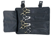 Kenchii Leather Scissor Case