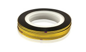 Domire Striping Tape Line Decoration pack of 5 rolls