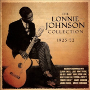 The Lonnie Johnson Collection