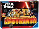 Ravensburger Labyrinth Star Wars Game