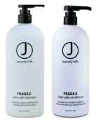 J Beverly Hills Fragile Colour-Safe Conditioner
