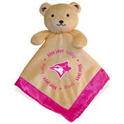 Baby Fanatic Security Bear Blanket, Toronto Blue Jays