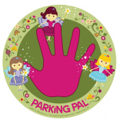 Parking Pal Car Magnet, Keep Kids Safe Around Vehicles