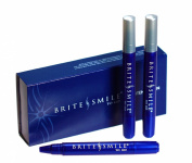 BriteSmile To Go Whitening Pens 3PK