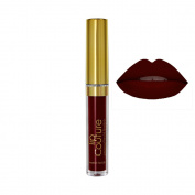 LA-Splash Cosmetics Lip Couture Lipstick (Waterproof) - Vampire