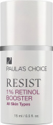 Resist 1% Retinol Booster - 15ml