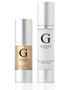 Gold Serums 24K ACDE Duo Kit, 40 Gramme