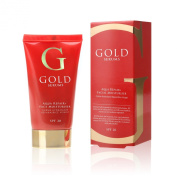 Gold Serums SPF 20 Aqua Repair Plus Facial Moisturiser, 50 Gramme