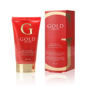Gold Serums SPF 20 Aqua Repair Plus Hand Moisturiser, 50 Gramme