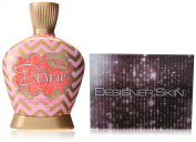 New Sunshine Designer Skin Bronzer, Juicy Desire, 400ml