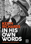 Keith Richards [Region 2]
