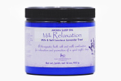 Therapeutic Milk & Lavender Relaxation Bath Salt