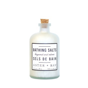 Aster & Bay - All Natural / Vegan Bathing Salts