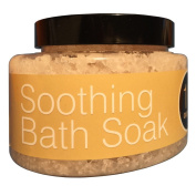 Relaxing Well the Natural Way Aromatherapy Soothing Muscle Body Soak