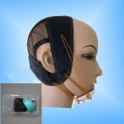 Superdental Orthodontic Mandibular Jaw Traction Headgear Cap Traction Hat medium size