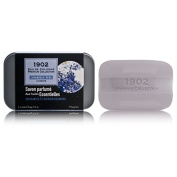 1902 Lavender by Parfums Berdoues 100ml Soap