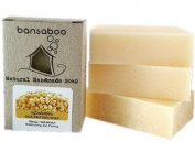 Silk Protein Soap