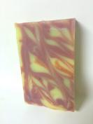 Organic Pink Grapefruit Handmade Soap - Vegan