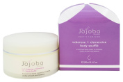 The Jojoba Company - Body Souffle Tuberose + Clementine - 250ml