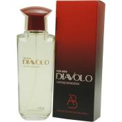 Diavolo Edt Spray 100ml By Antonio Banderas - Diavolo By Antonio Banderas Edt Spray 100ml For Men.
