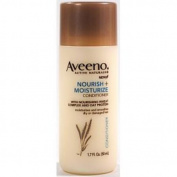 Aveeno Active Naturals Nourish Conditioner (36 Pieces) - Aveeno Active Naturals Nourish Conditioner. 50ml Plastic Bottle, A Convenient Travel Size For On The Go. With Nourishing Wheat Complex