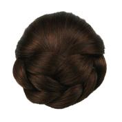 Etosell Women Curly Synthetic Hair Chignon Hair Bun Hairpiece #E