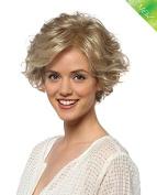 MEG Front Lace Wig